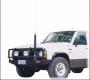 CODAN 9350 Mobile Antenna System