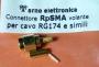 SMA reverse per RG174