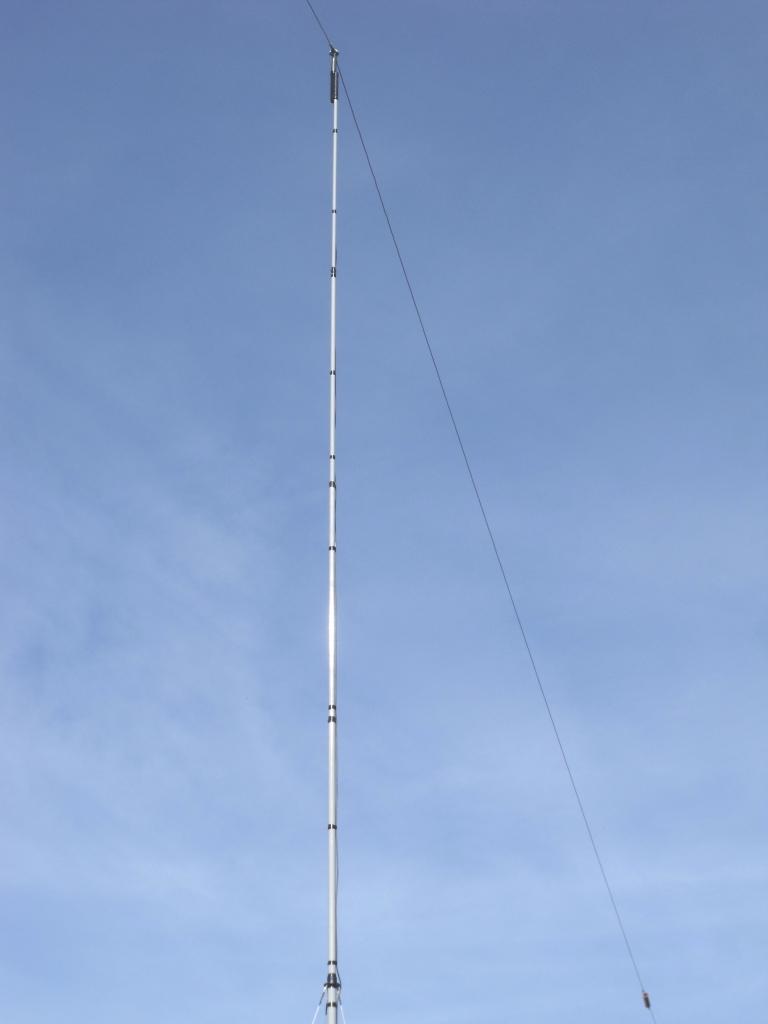 mast 10m hd